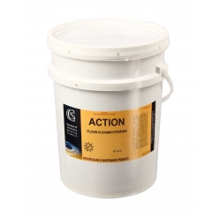 Action - Floor Cleaning Powder