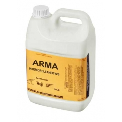 Arma - Interior Cleaner W/B