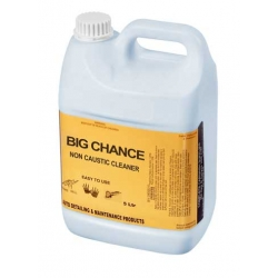 Big Chance - Non Caustic Cleaner
