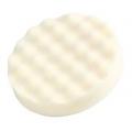 Black/White Ripple Pads-Foam Polish Pad